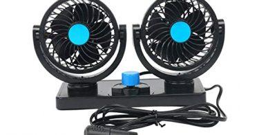 Ventilateur 12 v